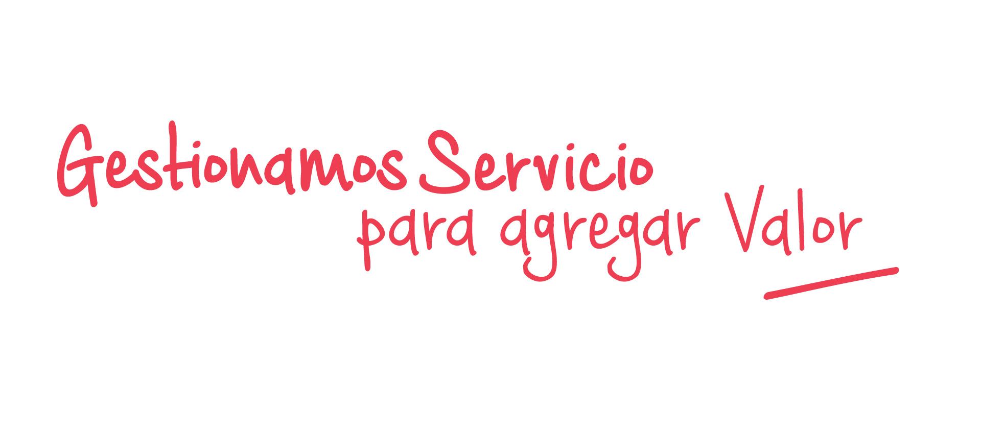 GS | Gestión de Servicios